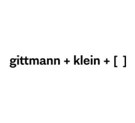 Firmenlogo_gittmann+klein+_web